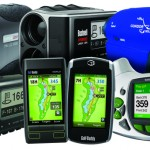 Go the distance – Golf GPS Units