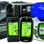 Go the distance – Golf GPS Units