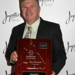 Gary Burmester - Club Professional of the Year