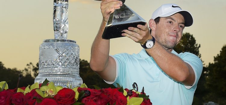 FedEx Extends Sponsorship of the FedExCup on the PGA TOUR