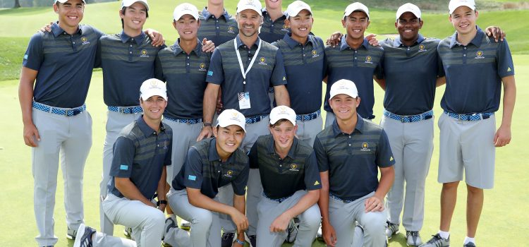 2019 Junior Presidents Cup dates, venue announced