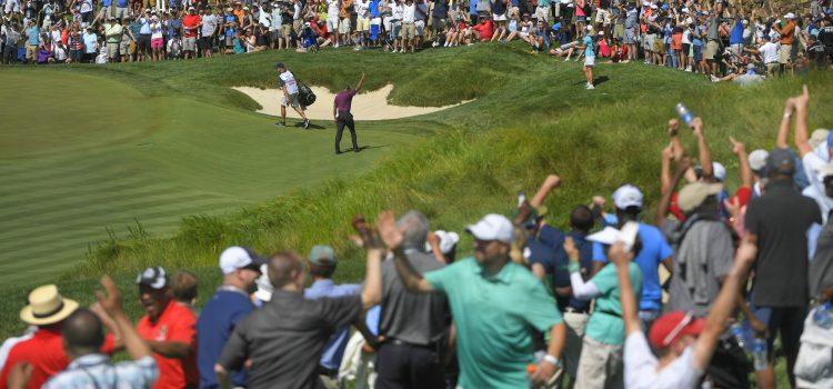 PGA TOUR unveils revamped 2018-19 Season schedule