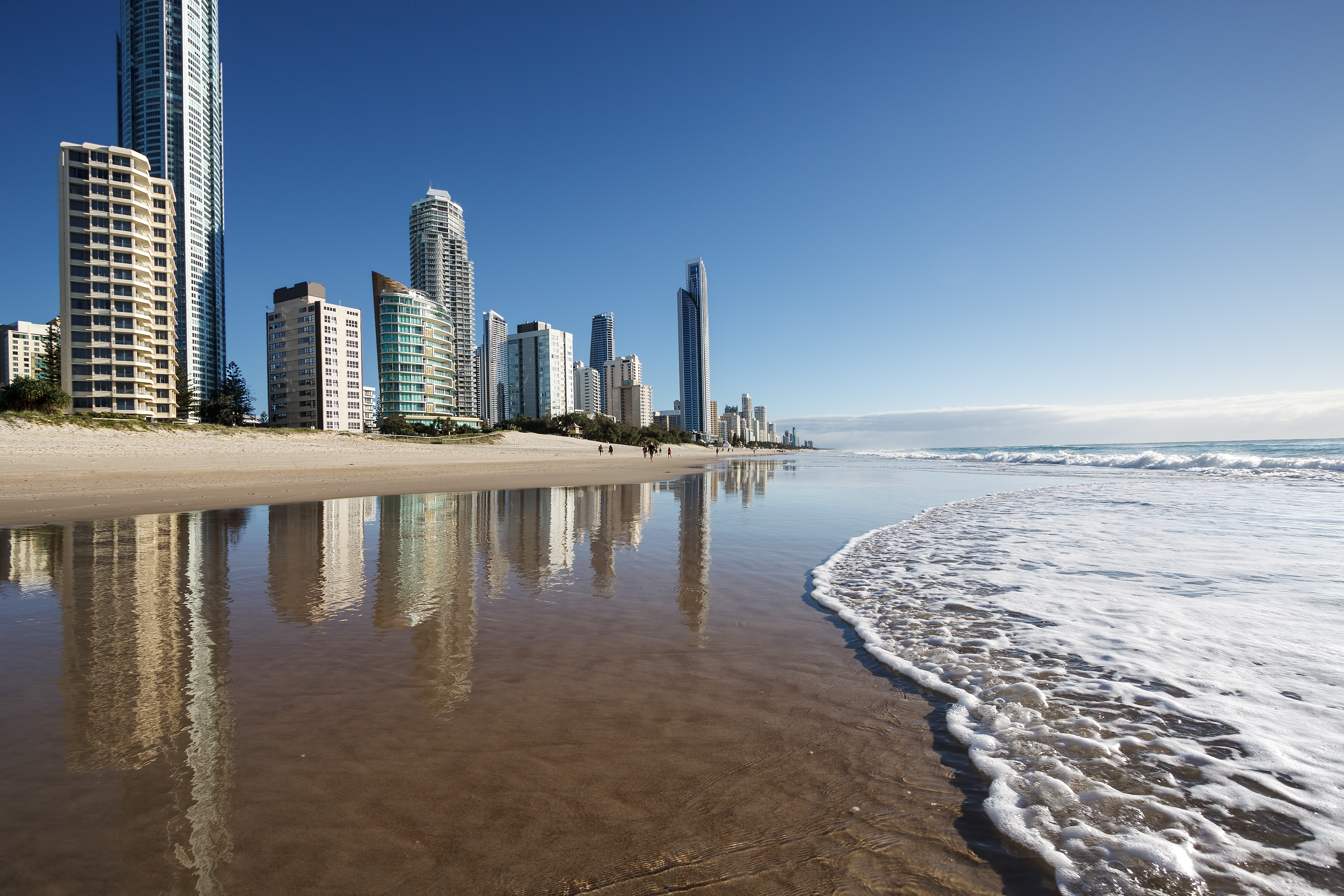 Gold Coast Shores