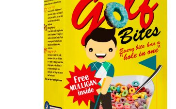 "Cereal killer: golf and the ""convenience"" factor"