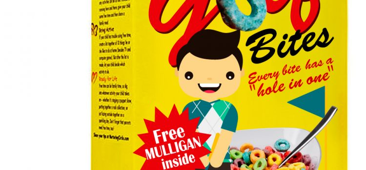 """Cereal killer: golf and the """"convenience"""" factor"""