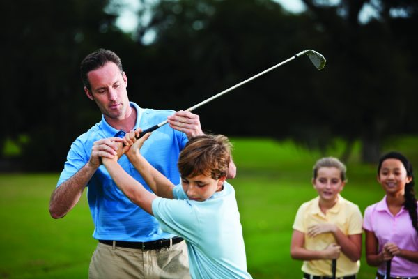 Golf Month is a great opportunity for YOU to help grow the game!