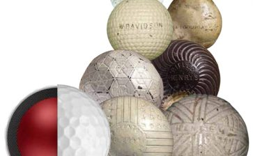 The Golf Ball: Past, Present and Future
