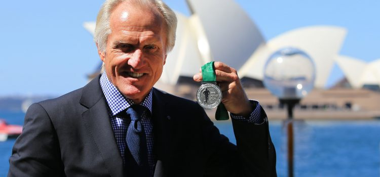 PGA Australia launches The Greg Norman Medal