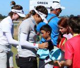 Female participation, golf's culture a focus for Vision 2025
