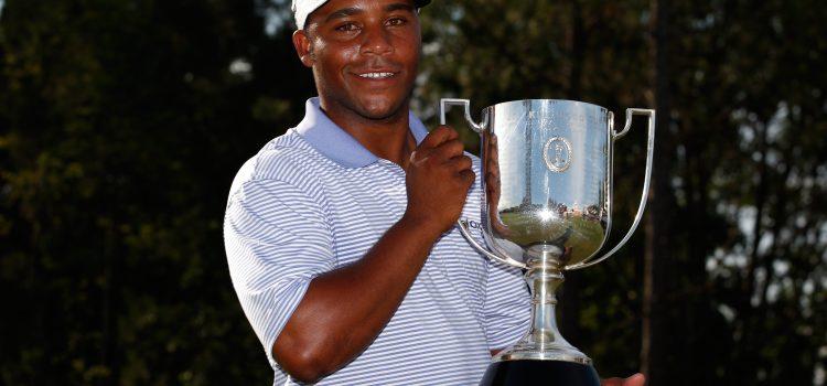 Varner wins Australian PGA championship