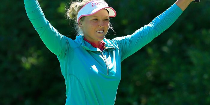World No.8 Brooke Henderson excited for Adelaide return