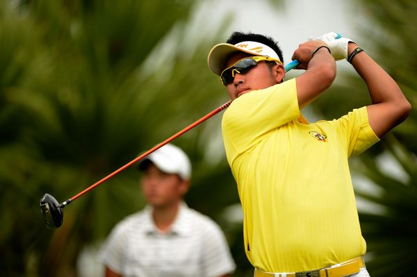 Hideki Matsuyama of Japan (Photo by Paul Lakatos/Asian Tour)