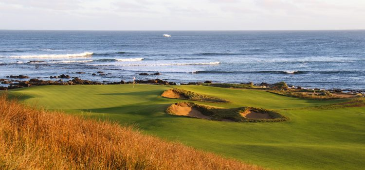 Ocean Dunes: Raw, rugged and remarkable