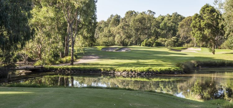 Club of the Month: Tee it up at the 'new' Kew