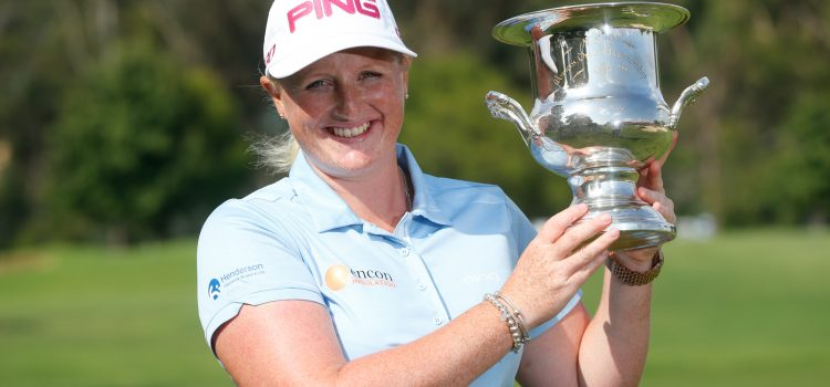 Clyburn, Garrett take top honours