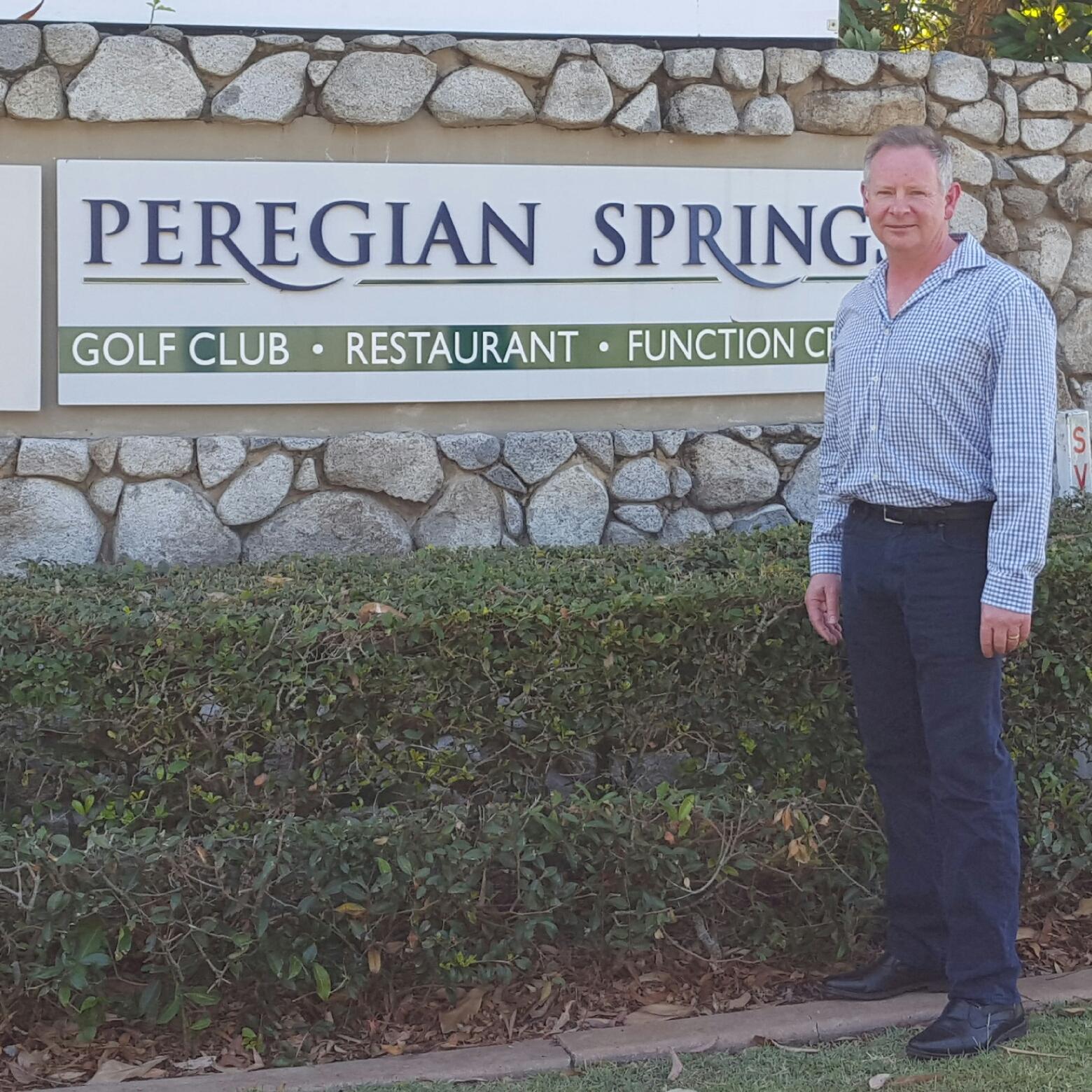 ID at Peregian