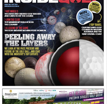 Inside Golf July 2018 Issue is now online