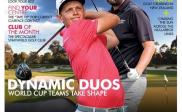 Inside Golf October 2018 Issue online