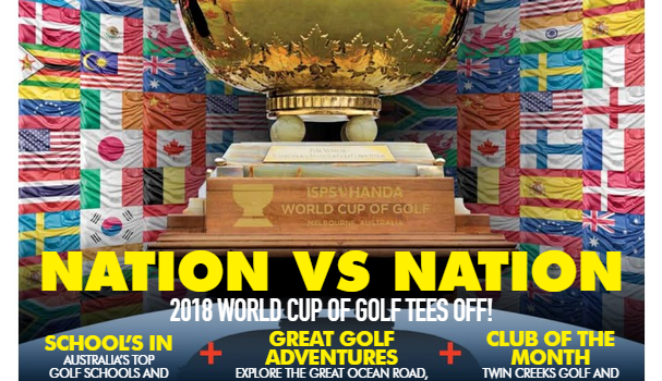 Inside Golf November 2018 Issue – Read online
