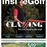 Inside Golf Digital - January 2012