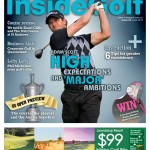 Inside Golf named Australia's Most Read Golf Magazine for 3rd straight year