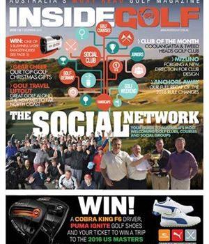 Inside Golf and Inside Golf Travel – Digital Versions
