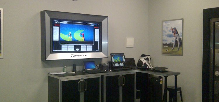 TaylorMade unveils second Performance Lab