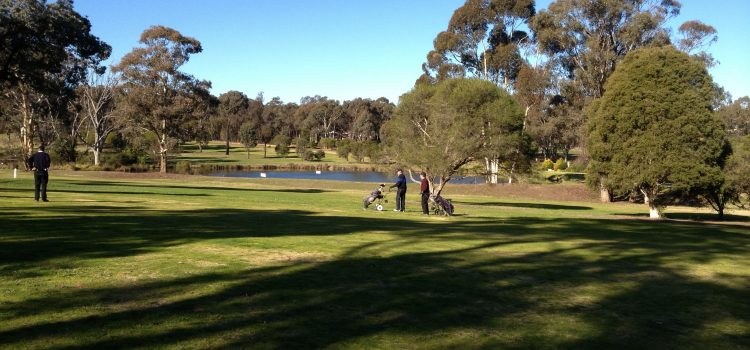 Eaglehawk to merge with Bendigo GC