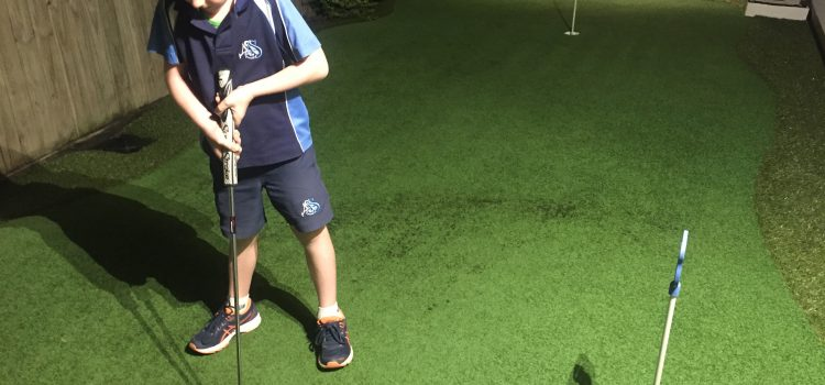 How your putter influences your stroke mechanics