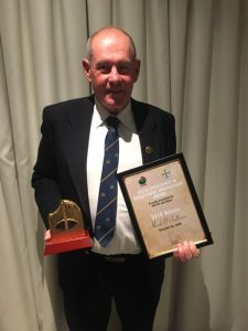 Sully snatches super award