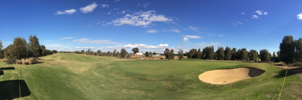 Black Bull Golf Club