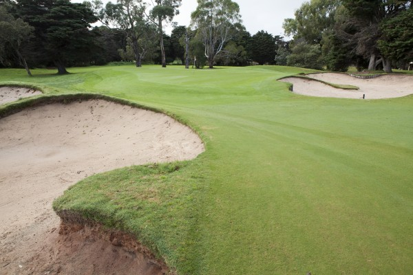 Portarlington GC