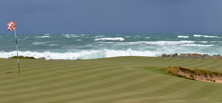 Ocean Dunes sprints towards opening