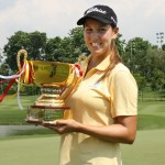 Hillier storms home to win Malaysian Amateur