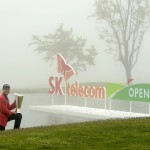 Matt Griffin wins SK Telecom Open
