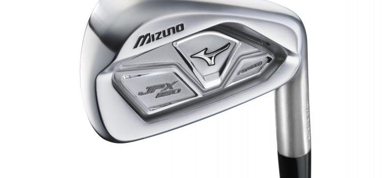 Mizuno JPX850 Forged Iron