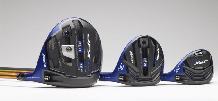 We Tried it: Mizuno JPX900 Driver