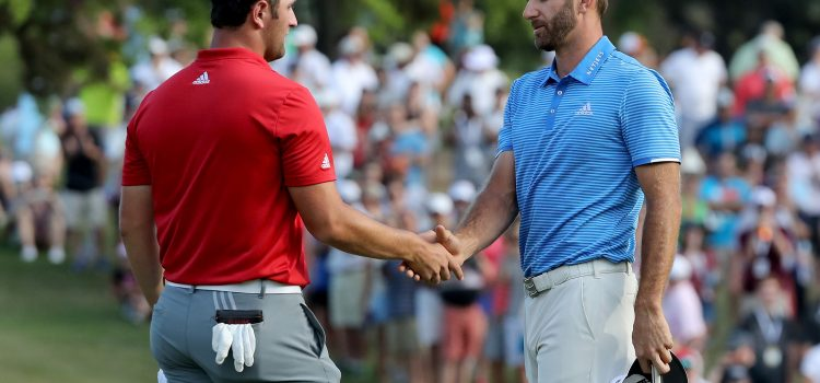 Johnson defeats Rahm in WGC – Dell Match Play final