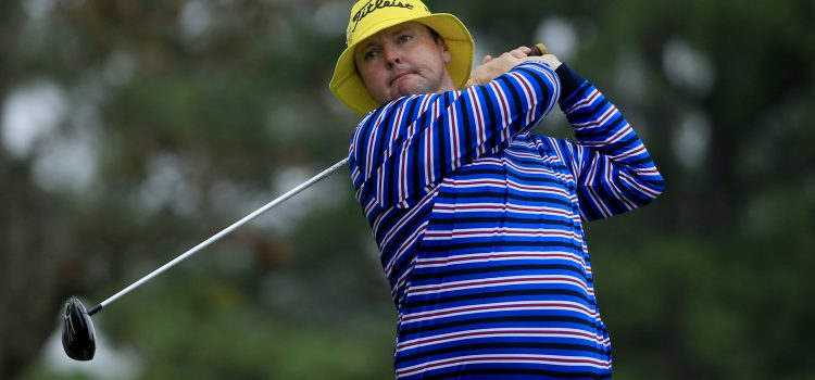 PGA TOUR launches January for Jarrod