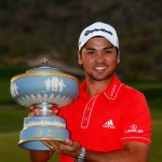 Day on top of the World with win at WGC-Accenture Match Play Championship
