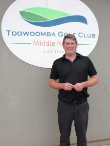 Toowoomba's Zirkler: from trainee to general manager