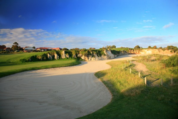 Joondalup, Quarry Course