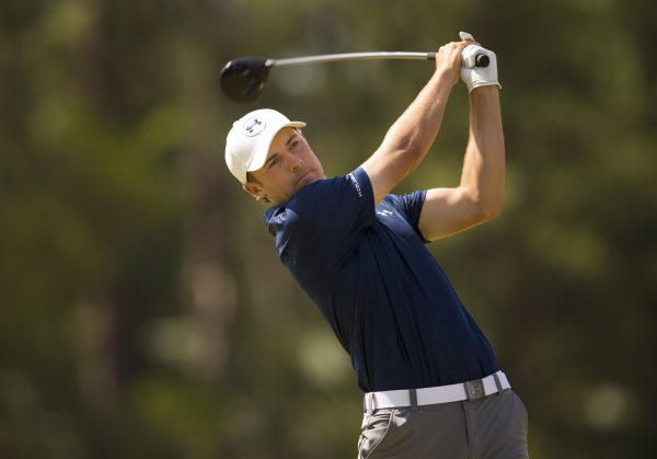 Jordan Spieth (Photo: USGA)