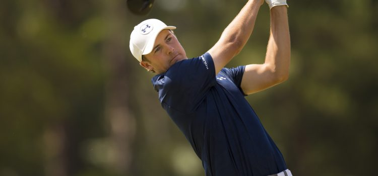 Spieth bound for Sydney