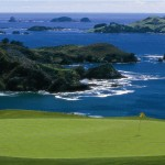 Kauri Cliffs GC