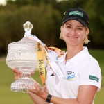 Karrie Webb (Photo: Scott Powick SMP Images)
