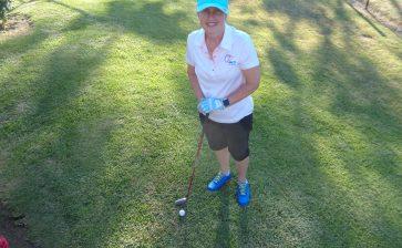 Business Ladies that Golf