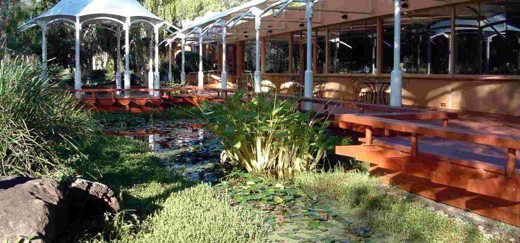 Kooralbyn Resort set to rise again