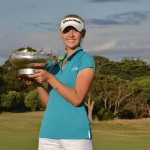 Jessica Korda (Photo by Bruce Young)