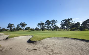 Club of the month: Kooringal Golf Club